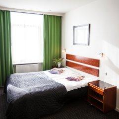 Hotel Ansgar 3* Стандартный номер с различными типами кроватей фото 4