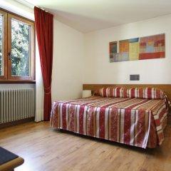Hotel Alpina 3* Стандартный номер