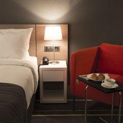 Nova Hotel 4* Стандартный номер двуспальная кровать