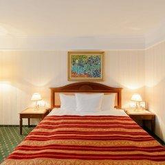 Гостиница Korston комната для гостей фото 5