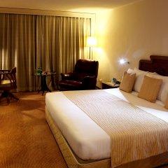 Galadari Hotel 4* Президентский номер с различными типами кроватей