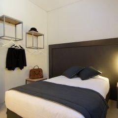 Hotel Aosta 4* Улучшенный номер