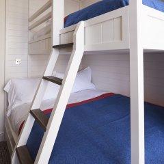 Brighton Harbour Hotel & Spa 4* Стандартный номер с различными типами кроватей