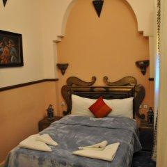 Отель Riad L'Arabesque 3* Стандартный номер с различными типами кроватей