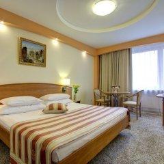 Гостиница Измайлово Альфа комната для гостей фото 7