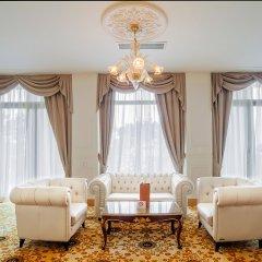 Georgia Palace Hotel & SPA 5* Представительский люкс с различными типами кроватей