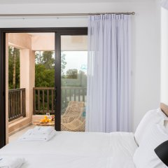 Basilica Holiday Complex Hotel 3* Люкс с различными типами кроватей