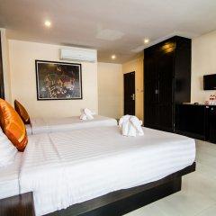 FunDee Boutique Hotel 3* Стандартный номер с различными типами кроватей фото 4