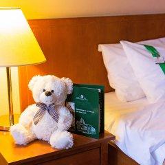 Президент Отель 4* Стандартный номер с различными типами кроватей фото 14