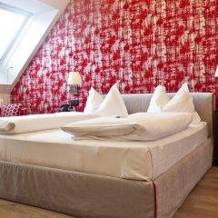 Hotel Beethoven Wien 4* Улучшенный номер с разными типами кроватей