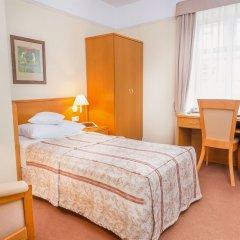 Best Western Prima Hotel Wroclaw 4* Стандартный номер с различными типами кроватей фото 4
