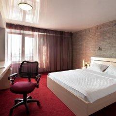 Marins Park Hotel Novosibirsk 4* Стандартный улучшенный номер с различными типами кроватей фото 4