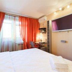 Апартаменты LikeHome Апартаменты Тверская Апартаменты разные типы кроватей