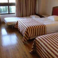 Hotel São Lázaro 3* Стандартный номер разные типы кроватей