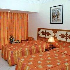 Bahia City Hotel 3* Люкс с различными типами кроватей