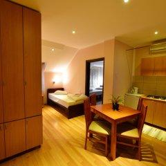 Отель Prenociste Stojic Novi Sad 3* Апартаменты