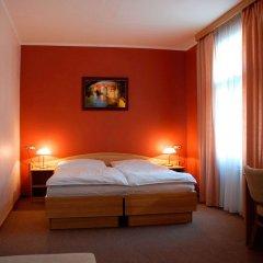 Hotel D'Angelo 3* Стандартный номер с разными типами кроватей
