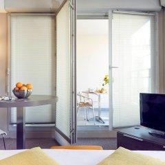 Отель Aparthotel Adagio Marseille Vieux Port комната для гостей фото 2