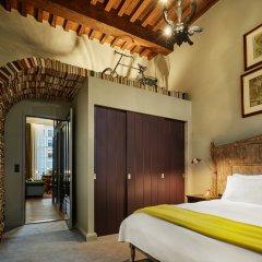 Hotel Pulitzer Amsterdam 5* Люкс с двуспальной кроватью