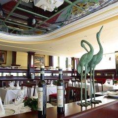 Hotel West End Nice ресторан фото 3