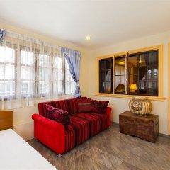 Отель Royal Prince Residence 2* Стандартный номер разные типы кроватей фото 7