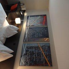 Hotel Altstadt 4* Стандартный номер