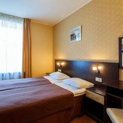 Гостиница Невский Бриз 3* Стандартный номер с разными типами кроватей фото 37