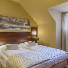 Hotel Kampa Garden комната для гостей фото 7