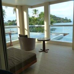 Отель Crowne Plaza Phuket Panwa Beach 5* Люкс с различными типами кроватей фото 3