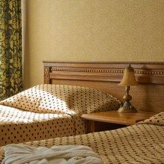 Гостиница Царьград 5* Полулюкс с двуспальной кроватью фото 10