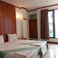 Отель New Siam II 2* Стандартный номер с различными типами кроватей