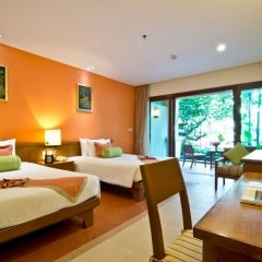 Отель Ravindra Beach Resort And Spa фото 7