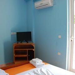 Hotel Dea 3* Стандартный номер с двуспальной кроватью