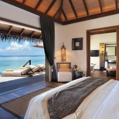 Отель Ayada Maldives комната для гостей фото 7