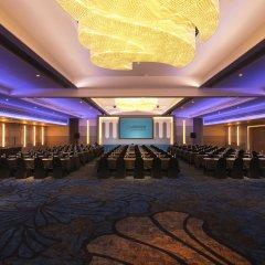 Отель Le Meridien Phuket Beach Resort конференц-зал фото 2