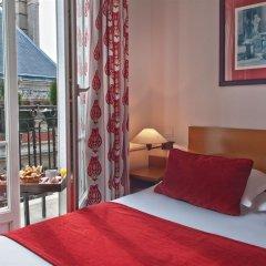 La Manufacture Hotel 3* Стандартный номер с различными типами кроватей фото 4