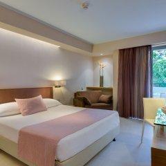 Olympic Palace Resort Hotel & Convention Center 5* Стандартный номер с различными типами кроватей