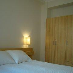 Отель Ember Housing 3* Апартаменты с разными типами кроватей