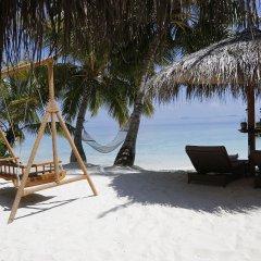 Отель Nika Island Resort & Spa 5* Вилла с различными типами кроватей