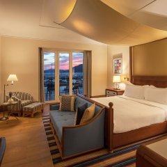 Отель Regent Porto Montenegro 5* Люкс с разными типами кроватей