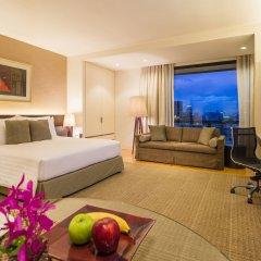 Отель Emporium Suites by Chatrium 5* Улучшенный номер