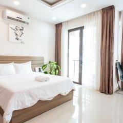 Апартаменты TRIIP Orion 416 Apartment Улучшенная студия с различными типами кроватей