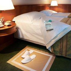 Отель Cavour 4* Улучшенный номер