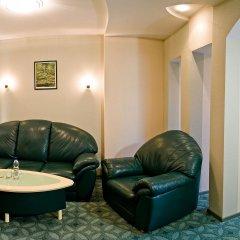 Hotel Oberteich Lux 4* Улучшенные апартаменты