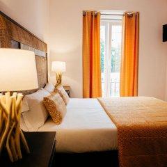 Отель Art Suites Santander Апартаменты с двуспальной кроватью фото 2