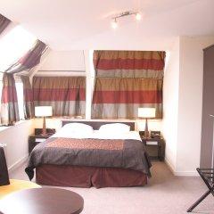 Floris Hotel Arlequin Grand-Place 3* Полулюкс с различными типами кроватей