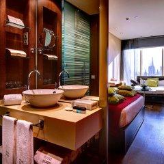 Отель Olivia Plaza 4* Стандартный номер фото 17