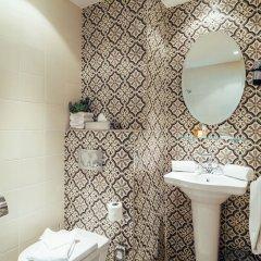 Отель Villa Otero ванная