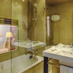 Отель Pestana Palácio do Freixo - Pousada & National Monument 5* Люкс с различными типами кроватей