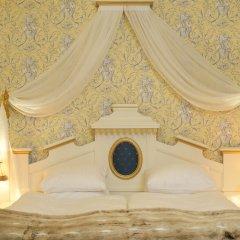 Отель Hotell & Värdshuset Clas på hörnet 4* Улучшенный номер с различными типами кроватей